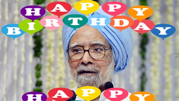 Manmohan Singh Birthday