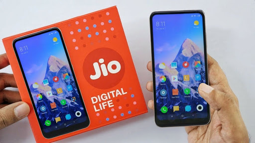 4,000 रुपये के में खरीद सकेंगे Jio का एंड्रॉयड स्मार्टफोन