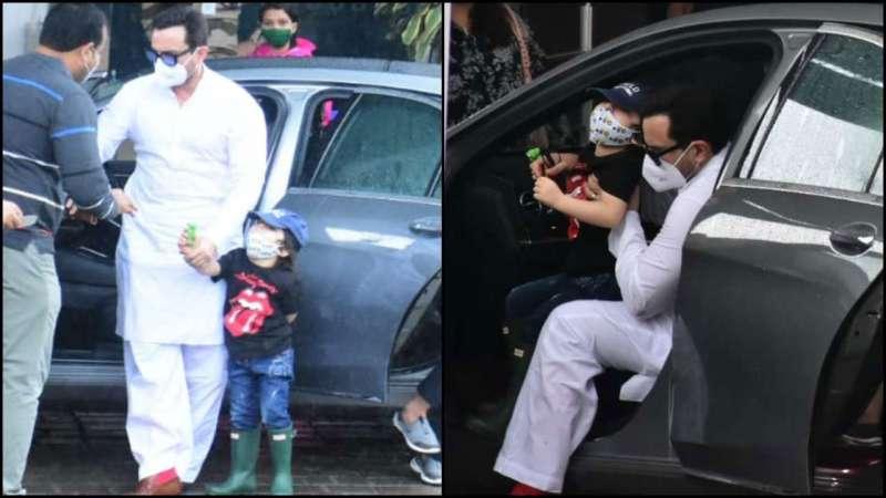 kareena off to mumbai करीना कपूर ने छोड़ा मुंबई, बताई यह वजह !