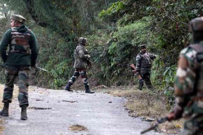 जम्मू-कश्मीर में मुठभेड़, 1 आतंकी मारा गया
