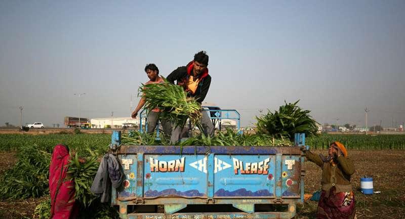 कृषि सुधार बिल