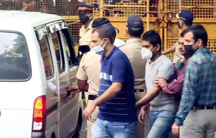 मुंबई और गोवा में NCB की ताबड़तोड़ छापेमारी, 6 लोग गिरफ्तार