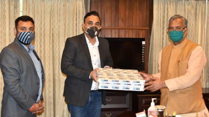 श्री बद्रीनाथ और केदारनाथ धाम में पेटीएम से स्वीकार होगा दान