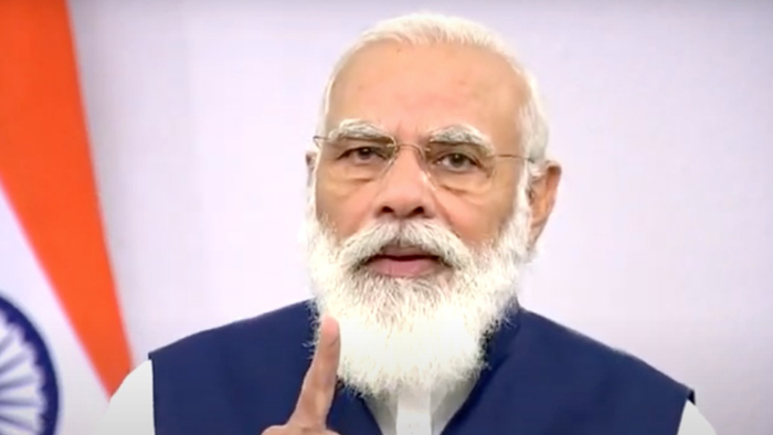 PM Modi UNGA Speech