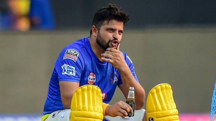 सुरैश बोले धोनी से विवाद नहीं है, कोरोना के चलते IPL से हो रहा दूर