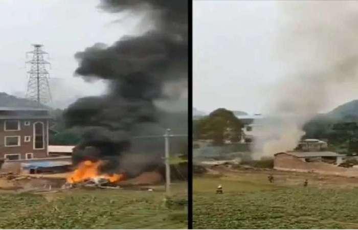 ताइवान द्वारा चीनी विमान मारने के दावे को चीन ने बताया झूठा