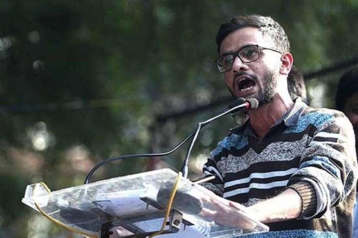उमर खालिद की न्यायिक हिरासत 22 अक्टूबर तक बढ़ी