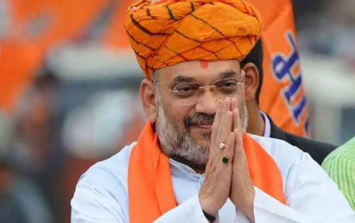 कुशल नेतृत्व के धनी गृहमंत्री को भाजपा के नेताओं ने दी बधाई, जानें उनसे जुड़ी रोचक बातें