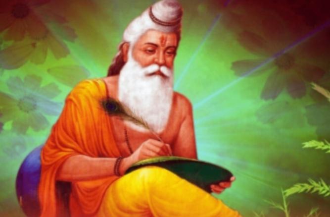 जानें महर्षि वाल्मीकि कौन थे, कैसे मिली रामायण लिखने की प्रेरणा