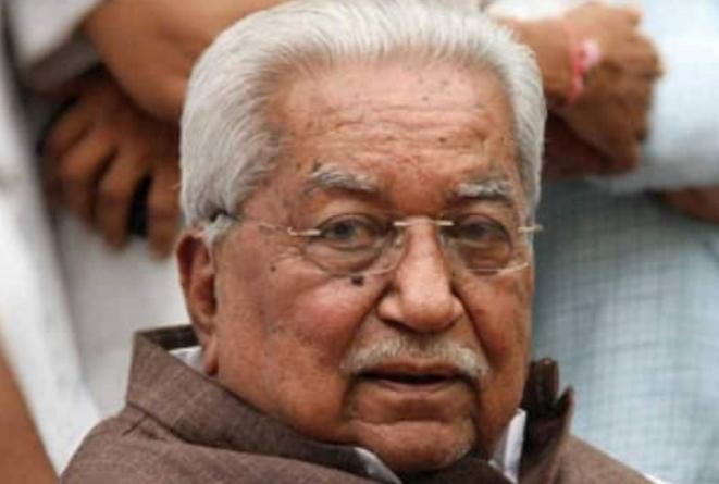गुजरात के पूर्व सीएम केशुभाई का हार्ट अटैक से निधन, राज्य मुख्यमंत्री सहित इन्होंने दी भावभीनी श्रद्धांजलि