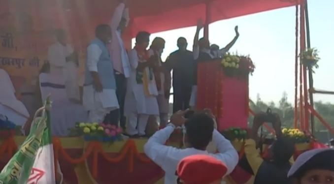 उप मुख्यमंत्री सुशील मोदी ने गिनाए केंद्र सरकार की योजना, वोंट बैंक हासिल करने के लिए गरीबों को बताया स्वाभिमानी