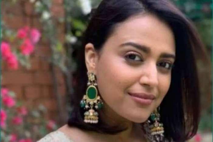 ट्विटर यूजर ने फिल्म के किरदार राज मल्होत्रा की आलोचना, जानें एक्ट्रेस स्वरा भास्कर ने रिट्वीट कर क्या लिखा