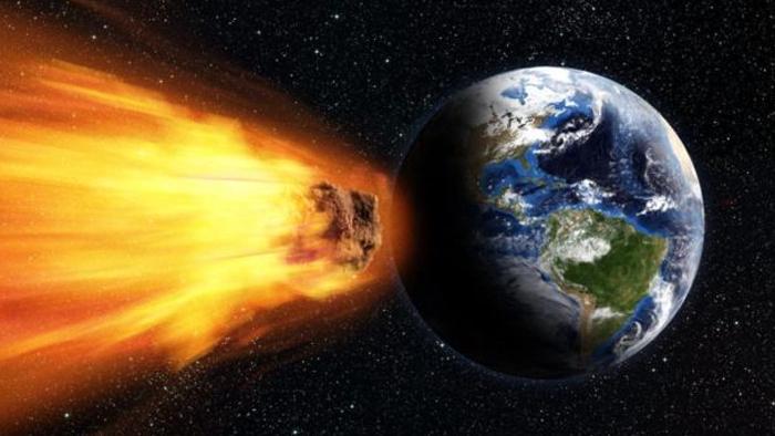 Asteroid के कारण साइबेरिया में हुए विस्फोट पर वैज्ञानिक हैरान