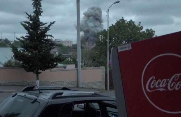 करबाख में भड़काव कार्रवाई में 4 अर्मेनियाई S-300 को किया नष्ट: अजरबैजान