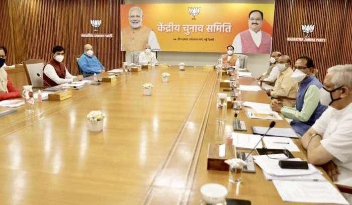 बिहार में BJP और JDU के बीच 50-50 के फॉर्मूले पर बनी सहमति, आज जारी हो सकती हैं उमीदवारो की लिस्ट