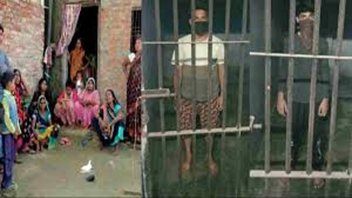 Balrampur Gangrape: छात्रा के साथ सामुहिक दुषकर्म, पीड़िता की मौत