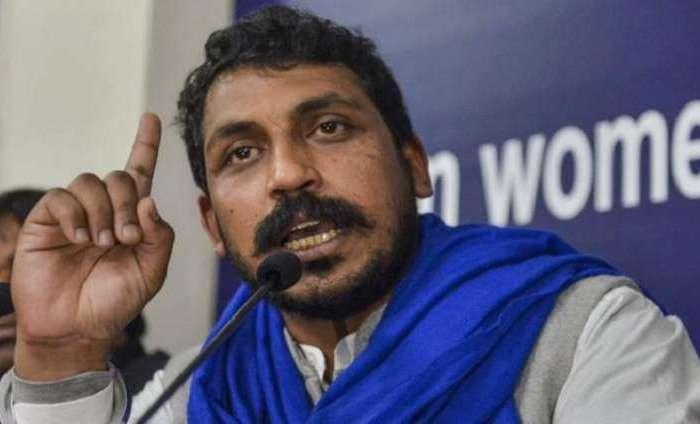 हाथरस के मुद्दे को भटका रही प्रदेश सरकार मिटाए गए सबूत : चंद्रशेखर