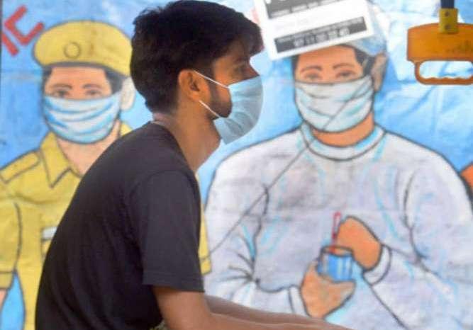 कुंवारे लोगो में बढ़ जाता है कोरोना संक्रमण का खतरा- शोध