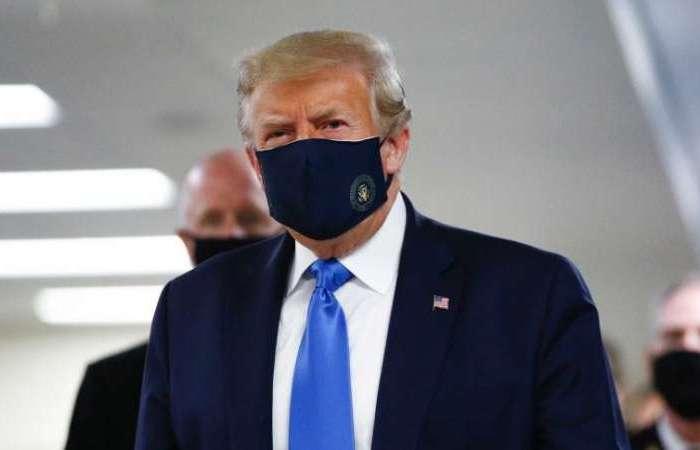 Corona Positive: Doanld Trump के 48 घंटेअहम, स्थिति नाजुक