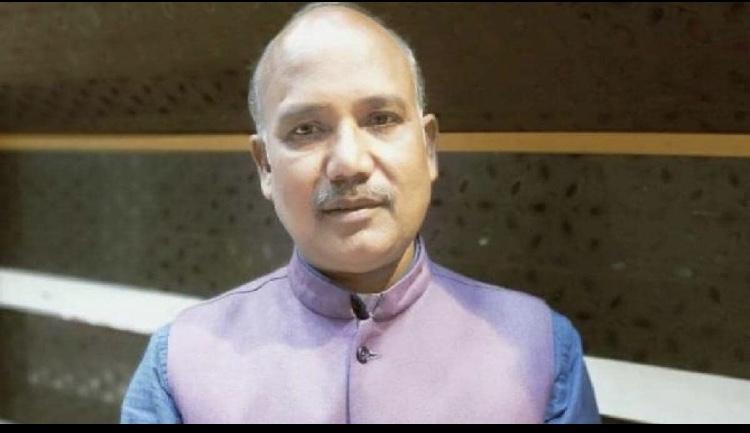E6D94DD5 8D3B 4D11 BFFD 215D60EA17B3 उत्तर प्रदेश में BJP नेता की गोलीमार कर हत्या