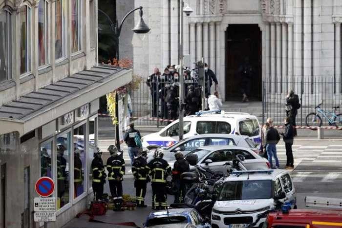 फ्रांस के नीस शहर में हुई सनसनी खेज वारदात, चाकू से हमला कर 3 लोगों को उतारा मोत के घाट