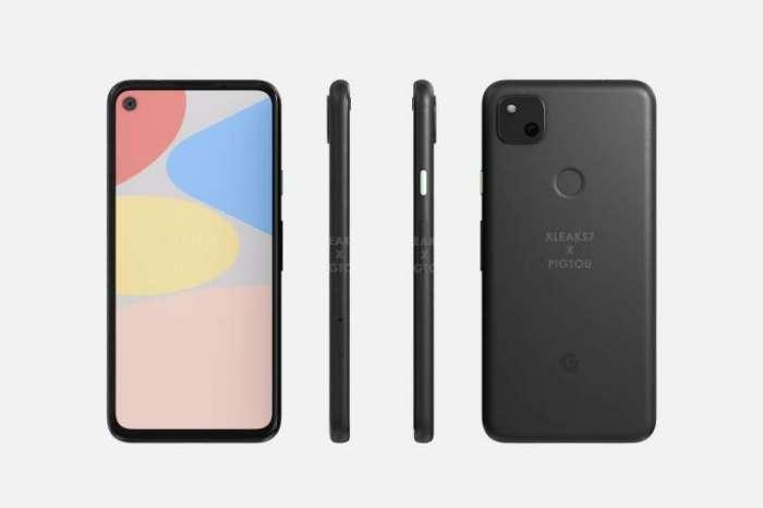 Google Pixel 4a भारत में हुआ लांच, जानें कीमत और स्पेसिफिकेशन