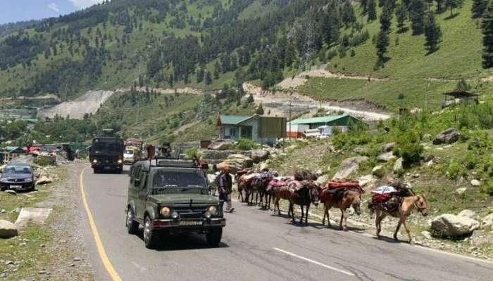 चीन की ओर से तीखी प्रतिक्रिया, कहा लद्दाख को अवैध रूप से बनाया केंद्र शासित प्रदेश