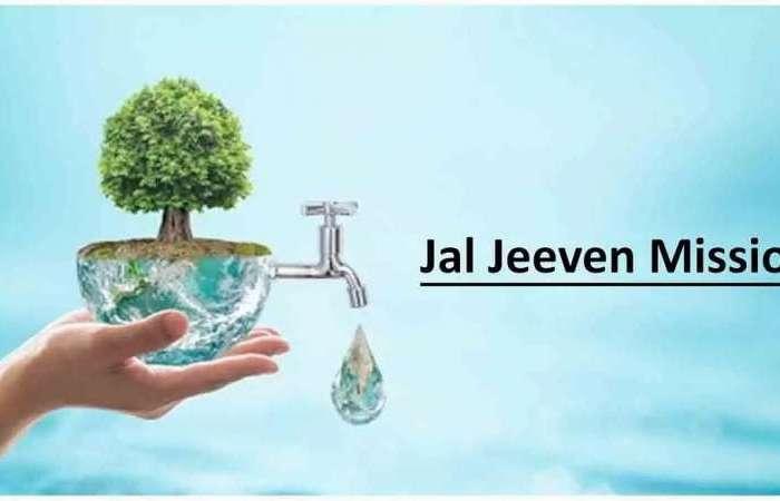 Jal Jiwan Mission में दैनिक लक्ष्य बनाकर काम करें: मुख्यमंत्री