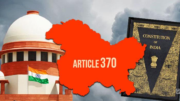 जम्मू कश्मीर में लागू हुए यह कानून, हुआ भारी बदलाव