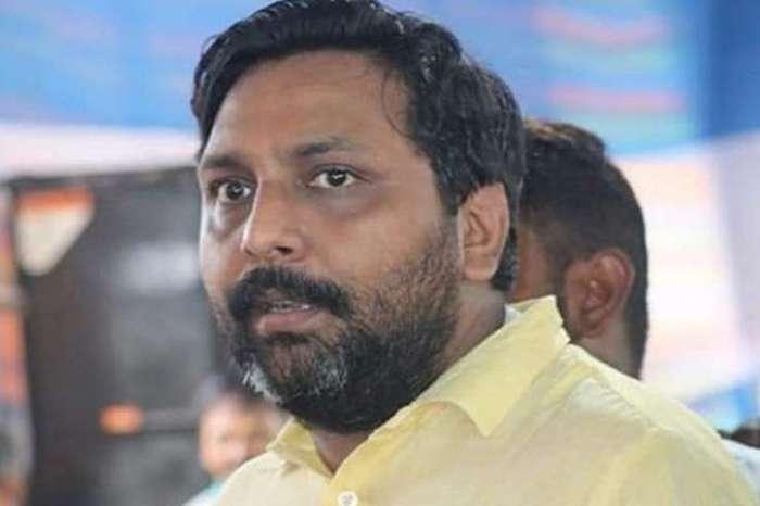 भाजपा नेता की गोली मारकर हत्या, CBI जांच की मांग