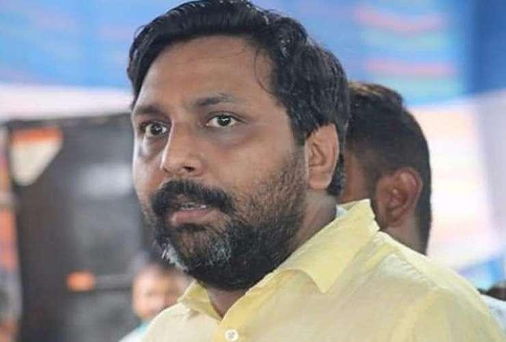 Manish भाजपा नेता की गोली मारकर हत्या, CBI जांच की मांग