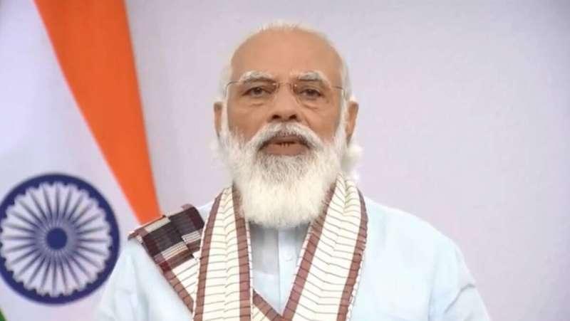 Modii देश के नाम पीएम मोदी का संदेश, बोले- लॉकडाउन भले खत्म हो गया, लेकिन कोरोना महामारी अब भी जारी