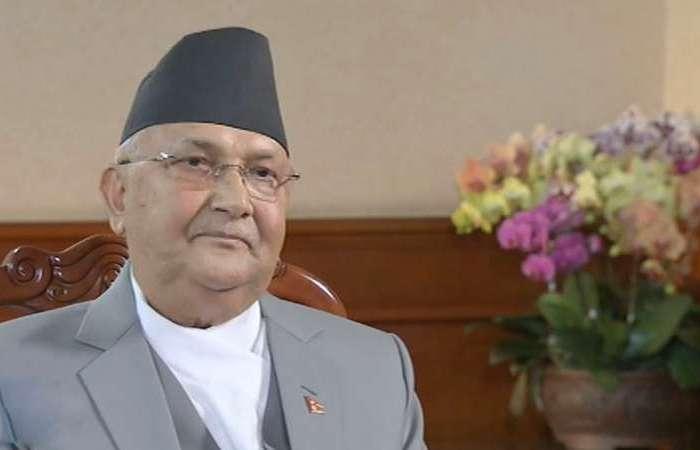Nepal PM के आवास पर कोरोना का खतरा, सभी का हुआ PCR TEST