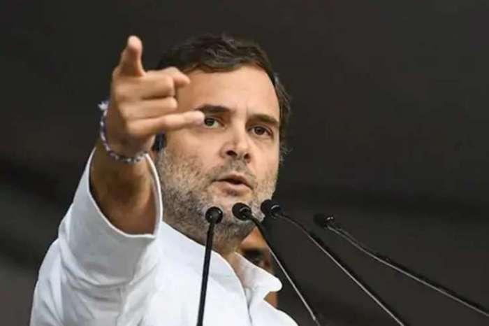कोरोना वैक्सीन को लेकर राहुल ने किया पीएम मोदी से सवाल, पूछा- भारत का नंबर कब?