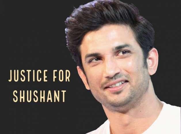 Justice for Sushant के नाम पर क्यों हो रहे विदेशों में धरने