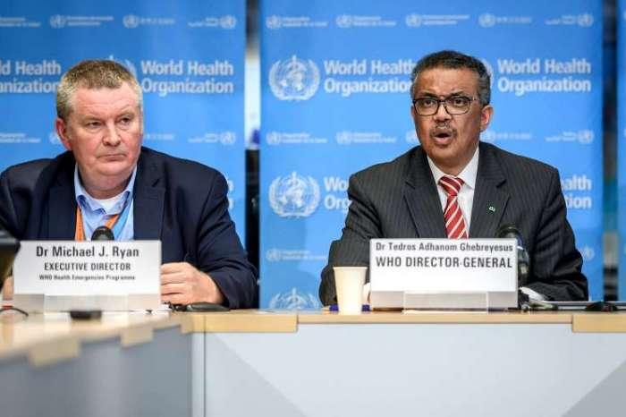 कोरोना संक्रमण पर WHO का बड़ा बयान, हैरान हुई जनता