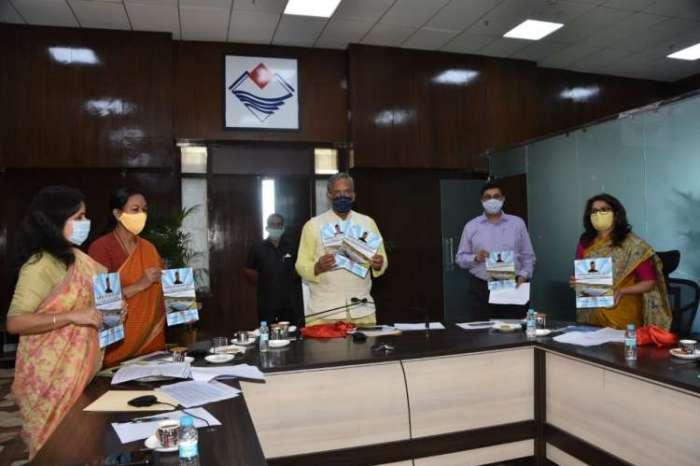 सीएम त्रिवेंद्र सिंह रावत ने किया मुख्यमंत्री सौर ऊर्जा स्वरोजगार योजना का शुभारम्भ