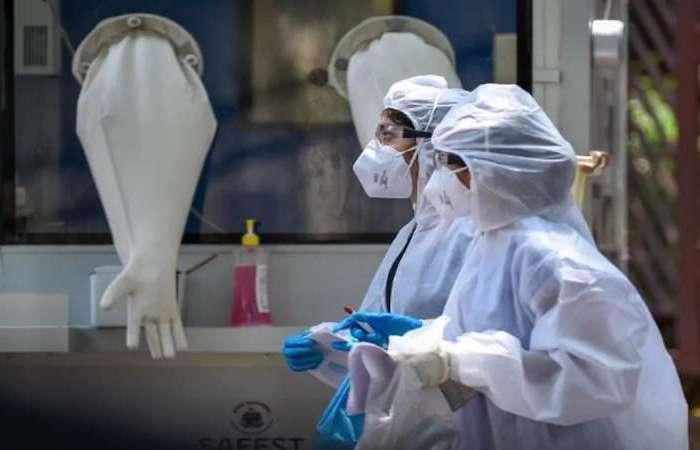 भारत में कंट्रोल हुआ कोरोना! 24 घंटे में 50 हजार से कम नए मामले, 600 से कम मौतें