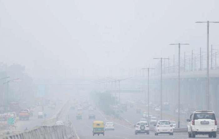 फिर खराब हो गई दिल्ली की हवा! पढ़िये आज का AQI