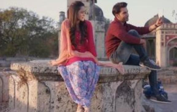 """जल्द आ रही है राजकुमार राव की फिल्म छलांग, """"केयर नी करदा"""" के बाद दूसरा गाना हुआ रीलीज"""