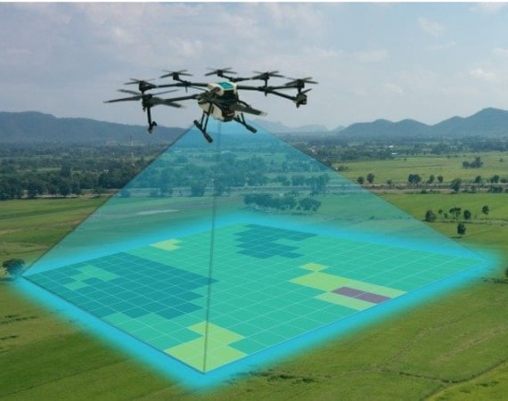 उत्तराखंड में स्वामित्व कार्ड के काम में आएगी तेजी, ड्रोन की संख्या बढ़ाएगी प्रदेश सरकार