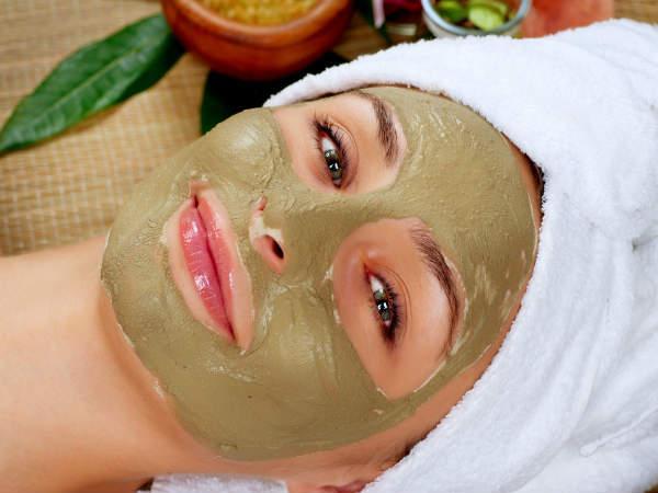face packs मुल्तानी मिट्टी फेस मास्क से पायें निखरी त्वचा