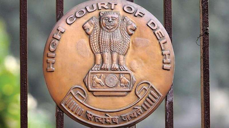 high court of delhi order's