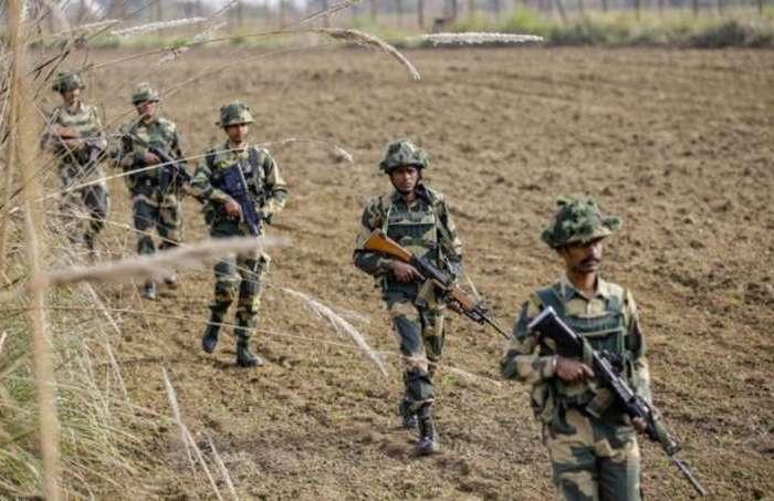 LOC पर पाकिस्तान ने किया सीजफायर का उलंघन, 1 नागरिक घायल