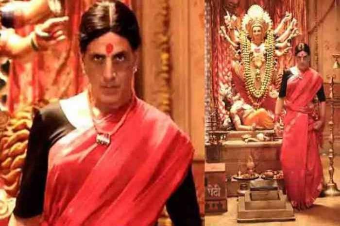 फिल्म 'लक्ष्मी बम' का ट्रेलर रिलीज, सोशल मीडिया पर मचाई धूम
