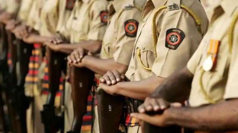 69 policemen corona positive in maharashtra