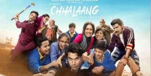 chhalaang new song
