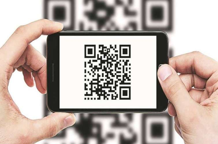 rbi announces no new QR code to be issued