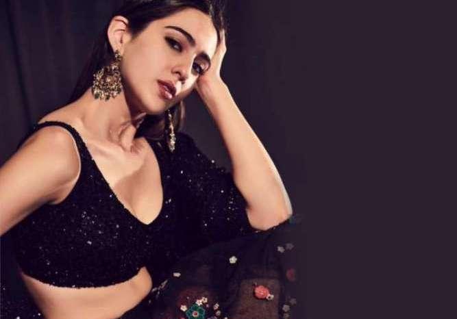 माँ के भाई से शादी करना चाहतीं हैं सारा अली खान