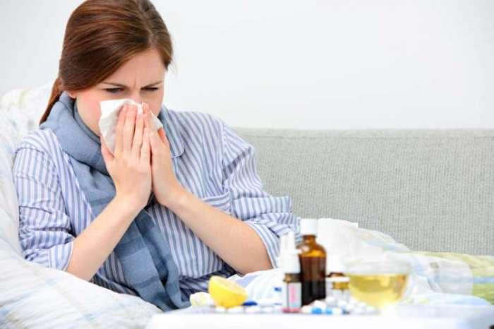 Health Tips मौसमी बीमारियों से बचने के लिए रखें ख़ास ध्यान